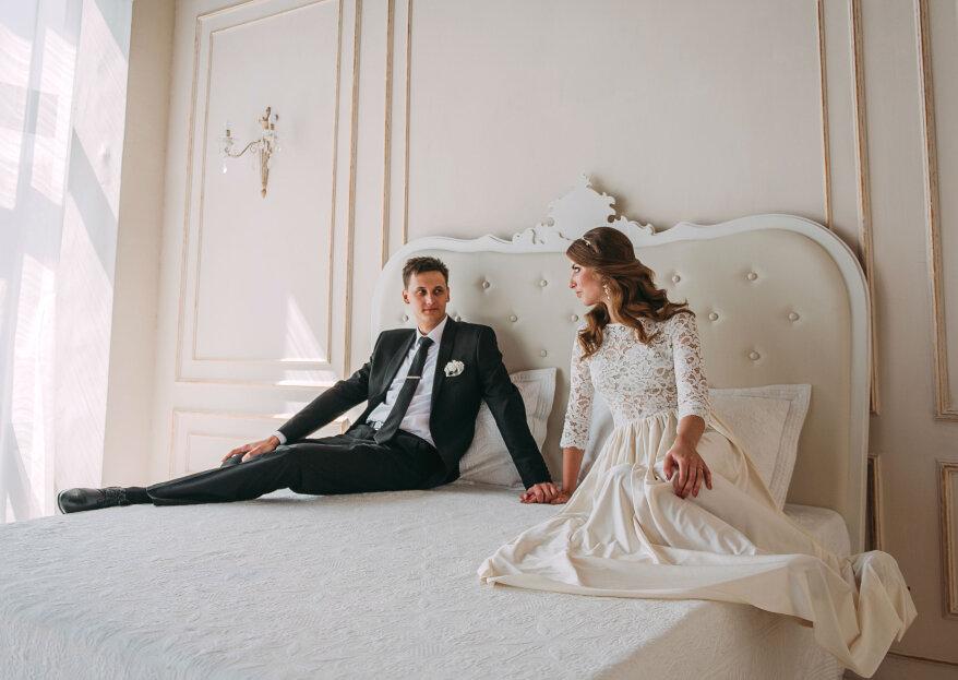 Los 10 mejores hoteles para noche de bodas en Lima. ¡El ensueño de tu nueva vida!