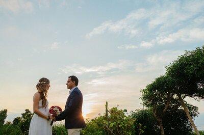 Los 10 mejores wedding planners en Santiago: confía en ellos para tener una boda soñada