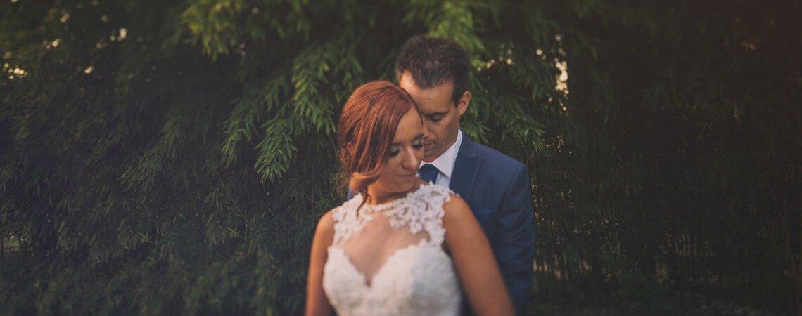 Daniela & Nuno: unidos pelo destino