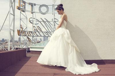 Celebra una boda de cinco estrellas en un entorno tan elegante como el Hotel Wellington