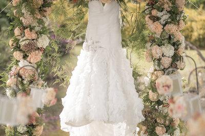 5 razones por las que no debes confiar la fotografía de tu boda a un aficionado