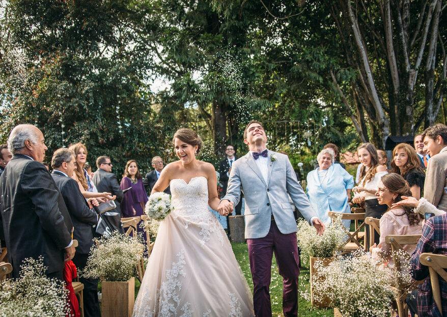 Todos los detalles de tu boda captados por el mejor fotógrafo: confía en estos profesionales