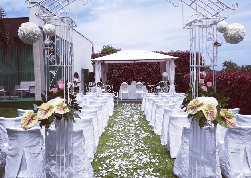 Quinta São Miguel de Arcos: 20 anos de amizade e dedicação aos noivos