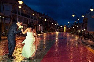 Brautmode und Accessoires in München – Hier kauft die Braut ein