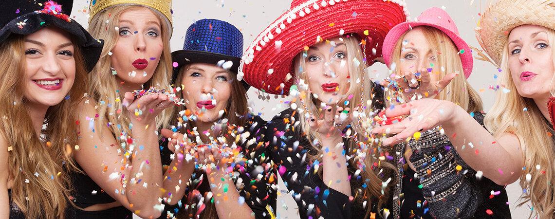 Conheça a nova geração das fotolembranças de casamentos: seus convidados vão amar!