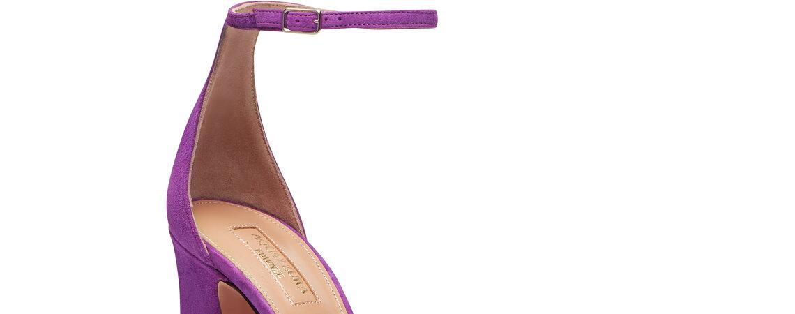 Schuhe für Hochzeitsgäste - Entdecken Sie coole Designs und spektakuläre Farben!
