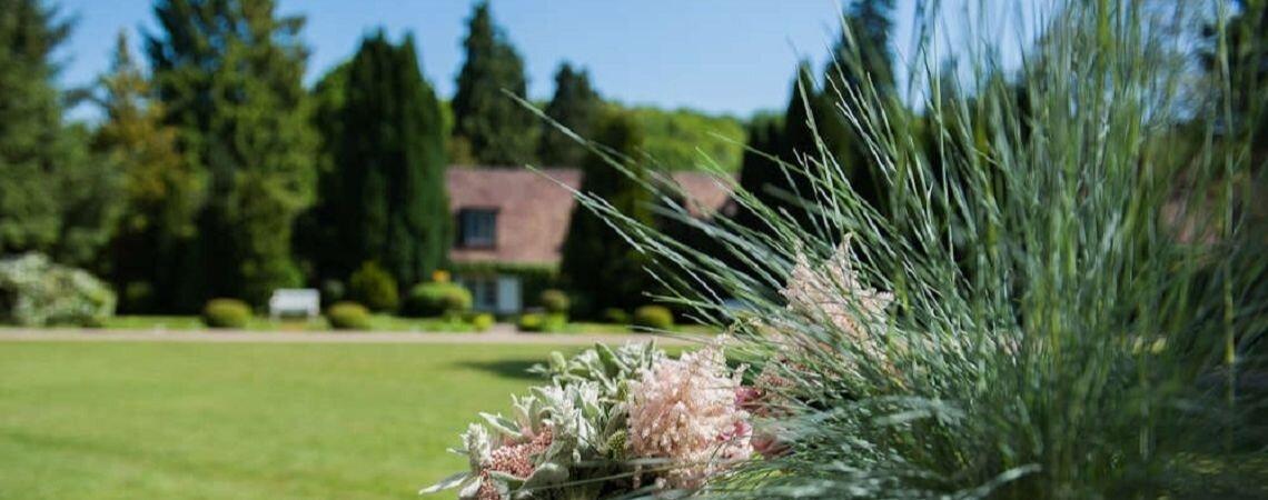 La Catrache : LE cadre champêtre chic qui fera merveille pour votre mariage dans les Yvelines