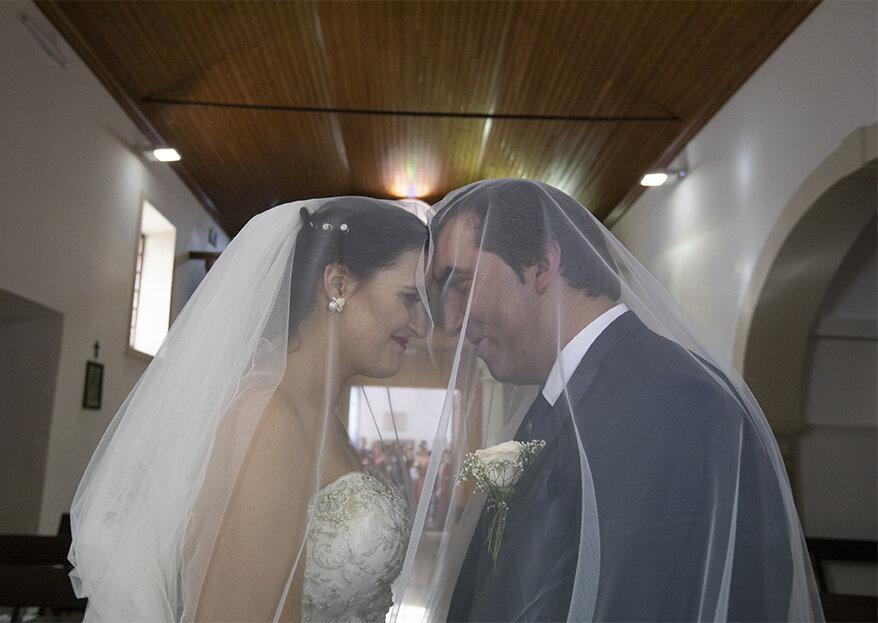 Leandro & Mónica: uma história ao contrário retratada por André Roque