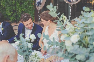 Las 5 cosas que tienes que conocer de tu familia política antes de casarte