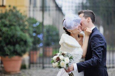 Come restare in forma durante le feste? I consigli per le spose della Dott.ssa Papavasileiou