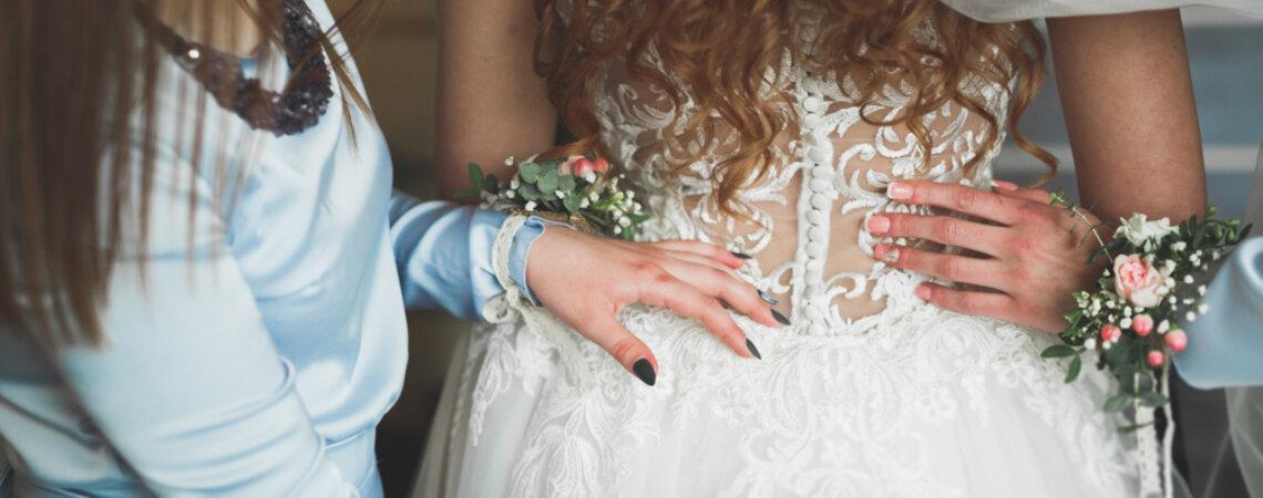 Die Rolle der Trauzeugin bei der Hochzeit – Wertvolle Tipps von your perfect day