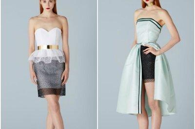 A la recherche de la parfaite robe de soirée? Misez sur la collection 2014 de Suzanne Ermann