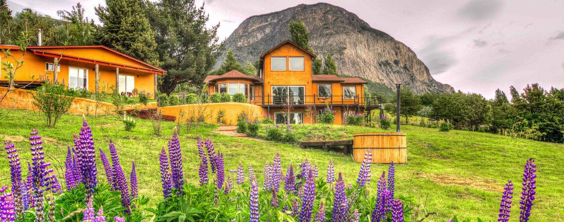 Los mejores hoteles para noche de bodas en la región de Aysén. ¡Días para rodearse de la belleza natural!