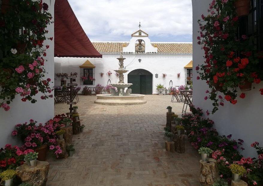 Hacienda Mendieta: una finca de época medieval que conserva todo su encanto y tradición