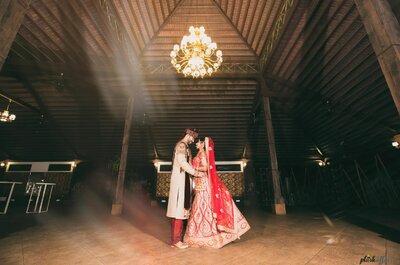 How to choose wedding summer lehenga