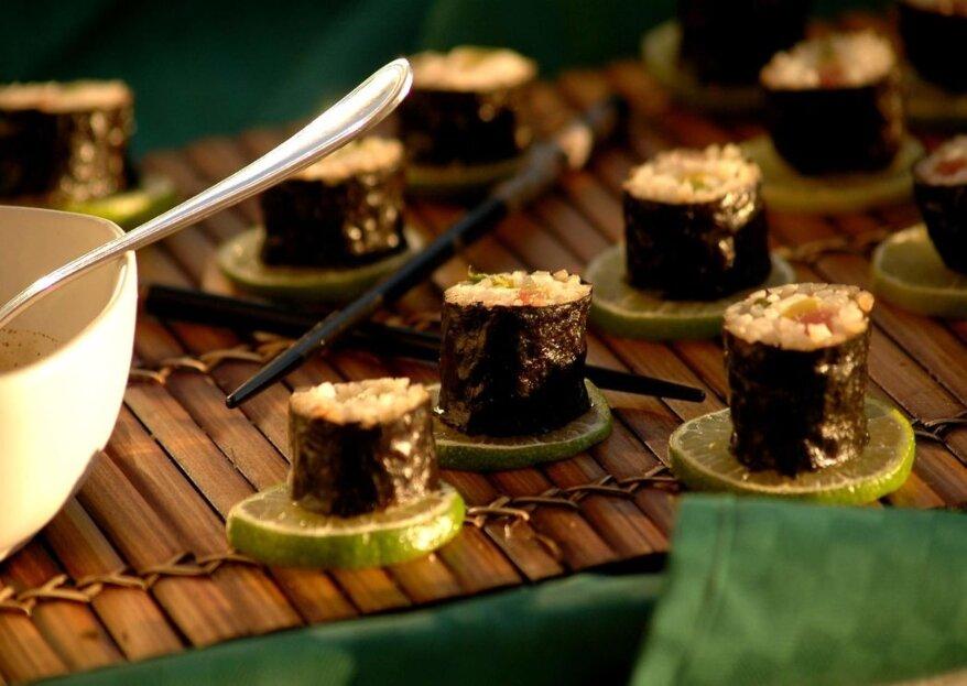 Cucina gourmet, servizio a 5 stelle e tanta creatività: benvenuti nel mondo Mencarelli Group!