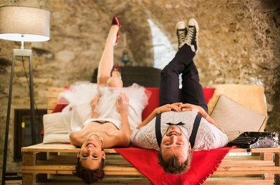 Se marier avec un amoureux de longue date : Bonne ou mauvaise idée ?