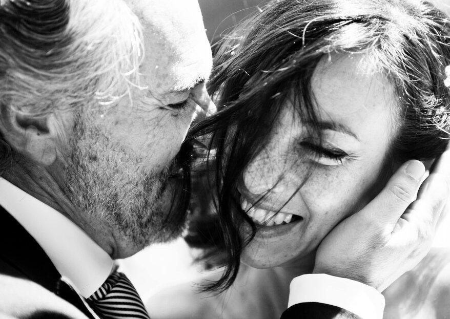 Pedro Marín: profesionalidad, naturalidad y cercanía para captar la esencia de tu boda