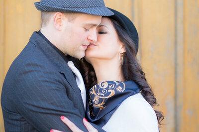 Was hält die Ehe noch stabil? Liebe ist nicht alles was zählt!