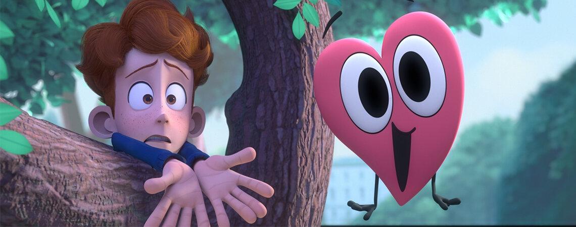 Esta curta-metragem está deixar toda a gente em lágrimas (de emoção!)