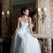 Suknia ślubna z kolekcji Cymbeline 2014.Model: HYPE