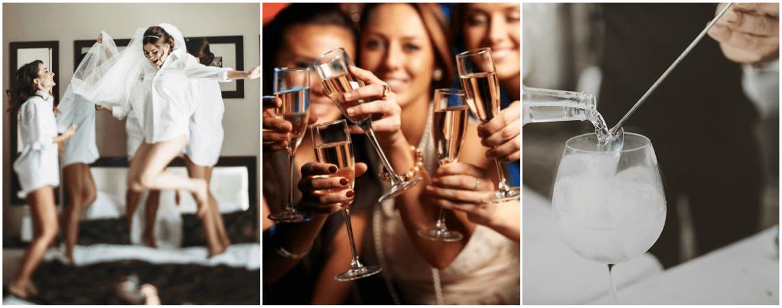 5 Ideen für den Frauenabend zum Junggesellinenabschied