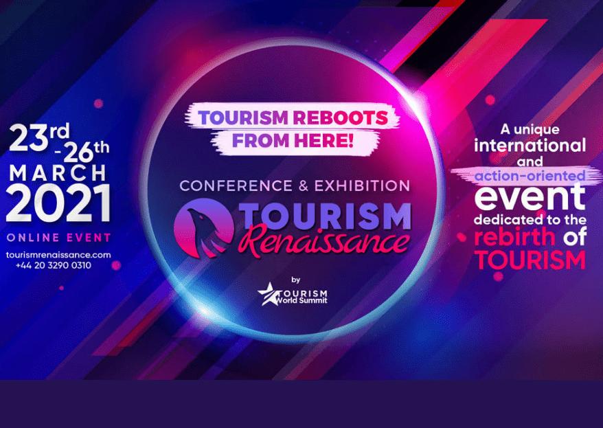 """""""TOURISM RENAISSANCE"""" O Renascer do Turismo"""