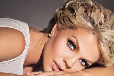 Maquillaje para novias DF: Conoce a los 9 mejores maquillistas para bodas