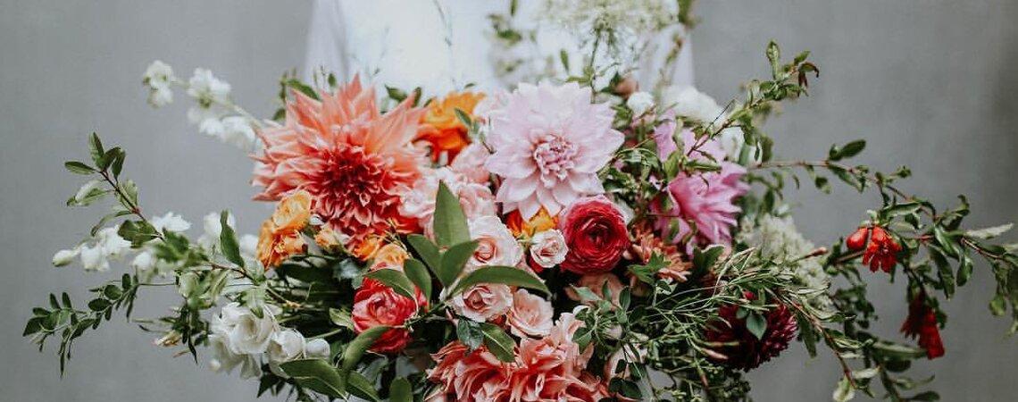 Tendencias en flores para boda: Cuáles son las mejores para tu día B