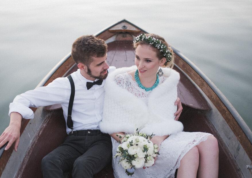 Auf was man bei der Buchung eines Hochzeitsfotografen achten muss!