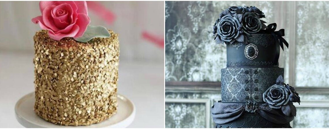 How To Choose The Perfect Wedding Cake