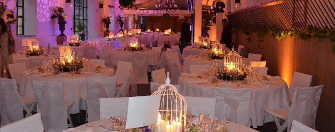 Mariage au Château de Beauvoir : magie, élégance et confort assurés