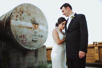 Estas son las cosas que puedes olvidar si no contratas a un wedding planner