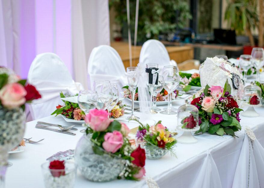 Catering para matrimonio en Arequipa: ¡los 10 mejores para deleitar a tu paladar!