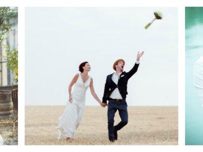 Wenn die Gefühle Achterbahn fahren: Sechs Emotionen, die Sie vor der Ehe durchleben werden