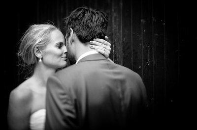Zurück in die Vergangenheit: So machen Sie romantische Heiratsanträge wie