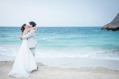 Fotógrafos de bodas en Cali: Los mejores para tu celebración