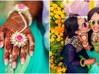 Top 5 mehndi artists in Jaipur