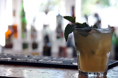Tendência 2015: cocktails extravagantes para casamentos