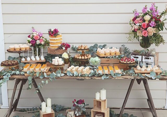 How To Choose The Color Scheme For Your Big Day