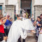 30 emocionantes fotografias da saída da Igreja que não pode perder