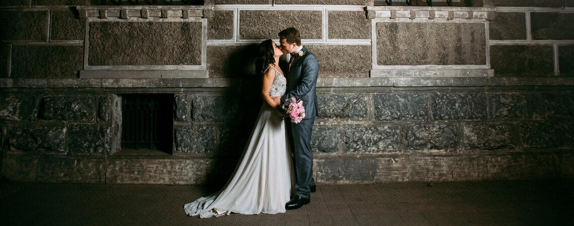 Alejandra y Gabriel, ¡un romance de baile y matrimonios!