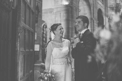 Un amor sin fronteras: la historia de Amelia y Elías