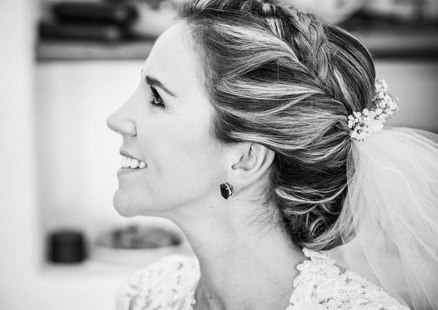 Bridal Beauty: 3 inversiones para convertirte en la novia más bella y lozana