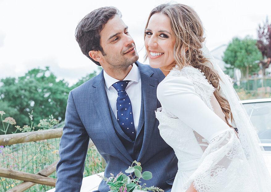 Conselhos para manter a saúde mental durante os preparativos do casamento