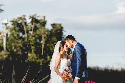 #Trends en Instagram de inspiración para tu boda