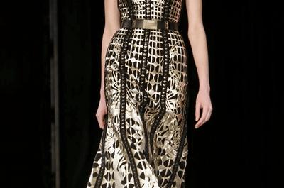 Look d'invitée inspirée par la Fashion Week de Paris