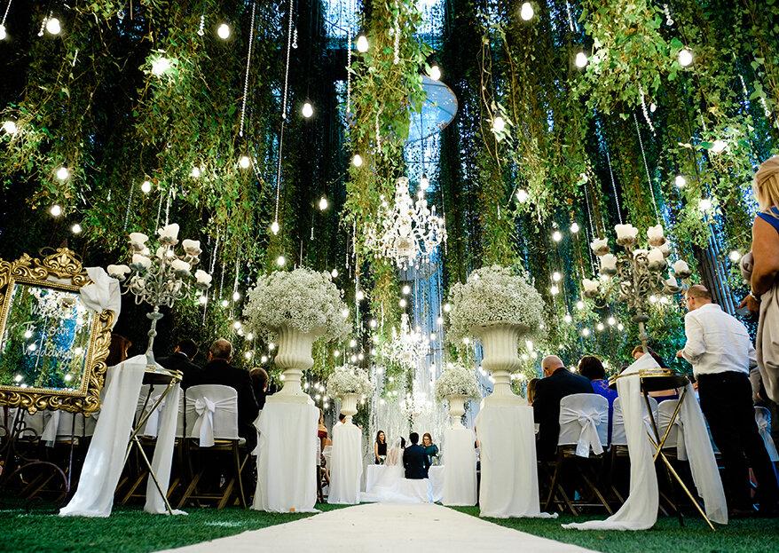 Como organizar um casamento civil em 5 passos