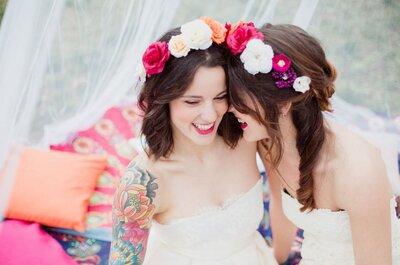 Les meilleurs photographes de mariage de Gironde !