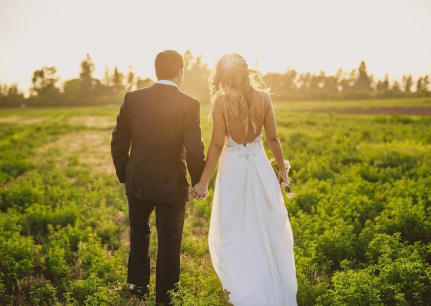 Celebra un matrimonio de estilo campestre en Fundo San Ignacio